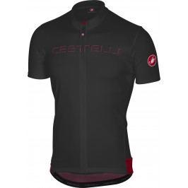 Castelli Prologo V Jersey black L