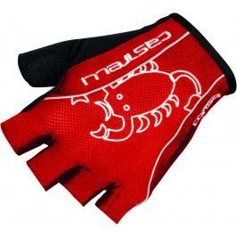 Castelli Rosso Corsa Classic Glove red Xxl
