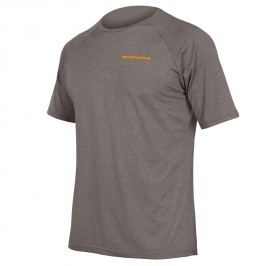 Endura SingleTrack Lite Tee : Grey M