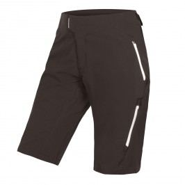 Endura Wms SingleTrack Lite Short II: Black M