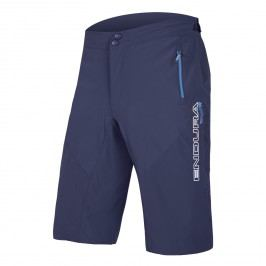 Endura Mtr Baggy Short II: Navy M