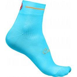 Castelli Maestro W Sock sky blue S/M