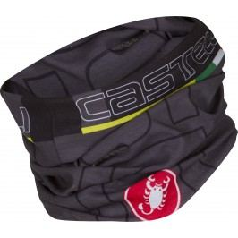 Castelli Head Thingy anthracite