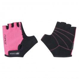Force  Shorty dětské růžové XL
