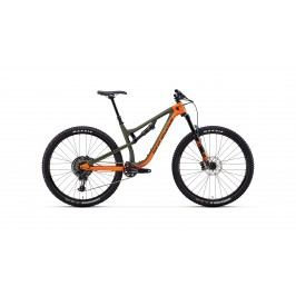 Rocky Mountain Instinct Carbon 50 2018