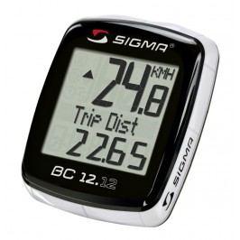 Sigma cyklo computer BC 12.12 drátový