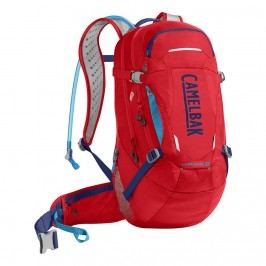 CamelBak H.A.W.G. LR 20-Racing Red/Pitch Blue