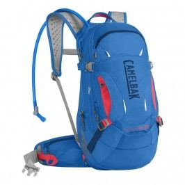 CamelBak Luxe LR 14-Carve Blue/Fiery Coral