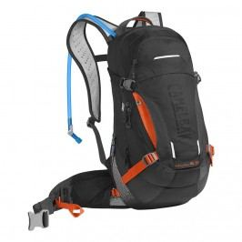 CamelBak Mule LR 15-Black/Laser Orange