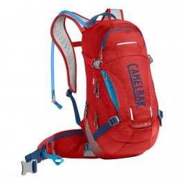 CamelBak Mule LR 15-Racing Red/Pitch Blue