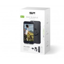 SP Connect Bike Bundle iPhone X