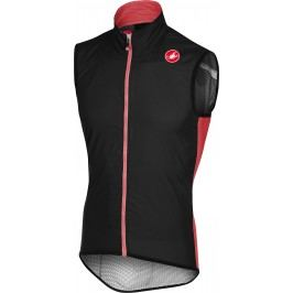 Castelli Pro Light Wind Vest black L