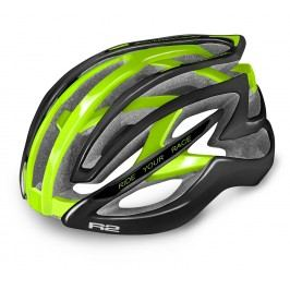 R2 Ath12A Evolution black/neon green 2018