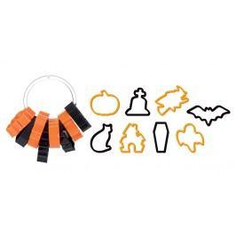 TESCOMA vykrajovátka Halloween DELÍCIA , 8 ks