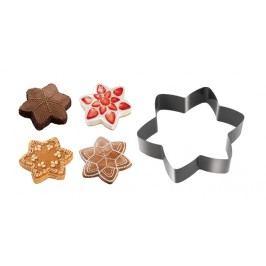 TESCOMA forma na pečení / vykrajovátko Vánoční hvězda DELÍCIA