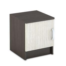 Noční stolek BASIA TB-551, belfort/wenge