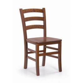Jídelní židle RAFO, třešeň antická
