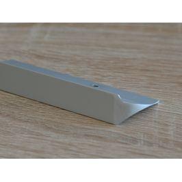 Univerzální úhlová lišta pro rohovou skříňku ke kuchyni TIFFANY
