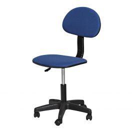 Dětská židle HS 05, modrá Z EXPOZICE PRODEJNY