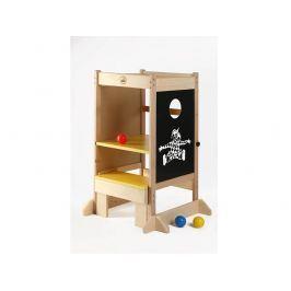 Multifunkční dětská stolička