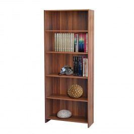 Knihovna 1613 Idea ořech lamino