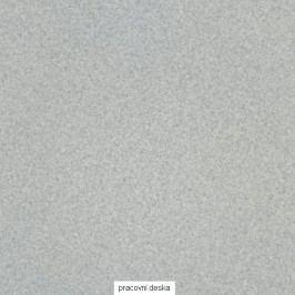 Smartshop Pracovní deska PETRA ŠEDÁ , 80 cm DOPRODEJ lamino
