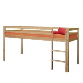 Idea Patrová postel 832, masiv smrk