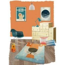 Dětský koberec Nattiot