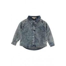 Košile dlouhý rukáv small rags