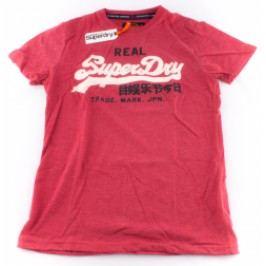 Tričko krátký rukáv Superdry
