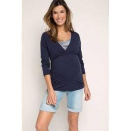 Těhotenské tričko Esprit
