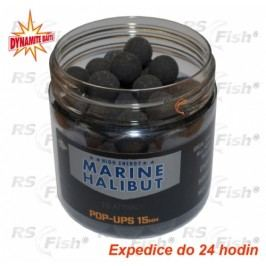 Dynamite Baits® Pop-Ups Marine Halibut