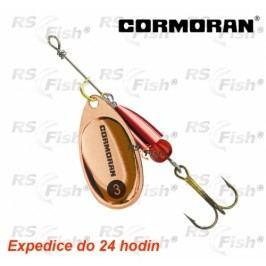 Cormoran® Bullet - měděná 5 - 50-42025