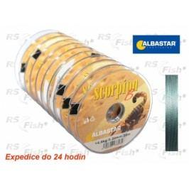 Albastar® Scorpion 0,18 mm