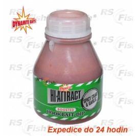 Dynamite Baits® Spicy Crab & Garlic 200 ml