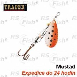 Traper® Drop - barva 1 2