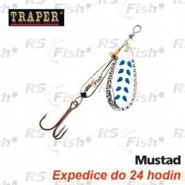 Traper® Drop - barva 2 1