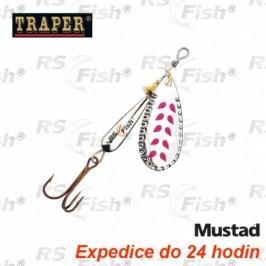 Traper® Drop - barva 3 1