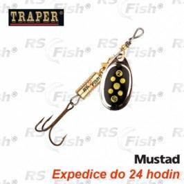 Traper® Turbo - barva 3 2