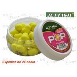 Jet Fish® Pop Dumbles - Scopex / Švestka - 40 g