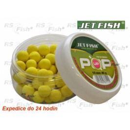 Jet Fish® Pop Up Fluoro - Ananas / N-Butyric - 40 g