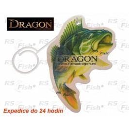 Dragon® vzduchu - Okoun lesní