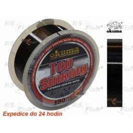 Okuma® Top Sinking 0,14 mm