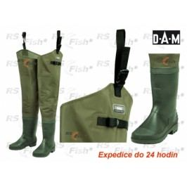 DAM® Hydroforce Nylon Taslan 46 - 47
