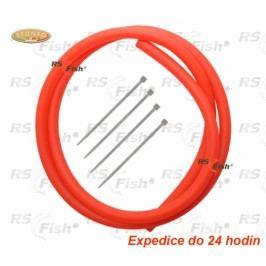 Stonfo červená 5,0 mm