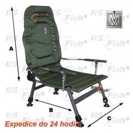 M Elektrostatyk® FK2 - barva zelená