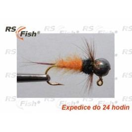 RS Fish® barva oranžová