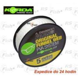 Korda™ Original Funnel Web Micromesh - náhradní