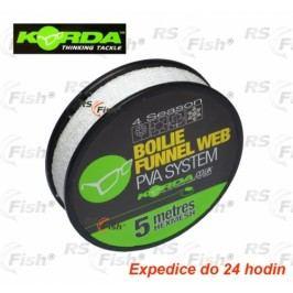 Korda™ Boilie Funnel Web Hexmesh - náhradní