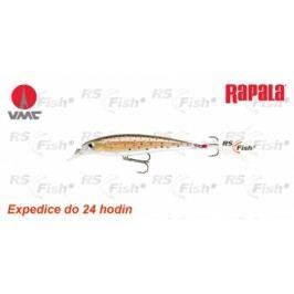 Rapala® X - Rap® - barva TR 60 mm - XR6